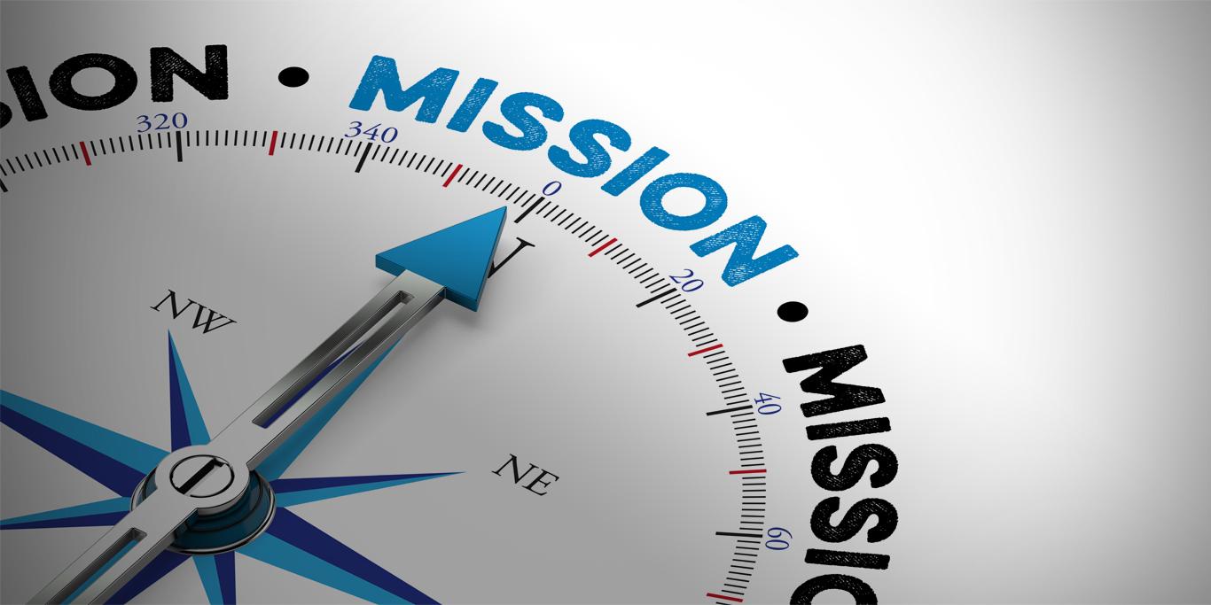 Mission:「安全」「効果」「効率」のトレーニング普及